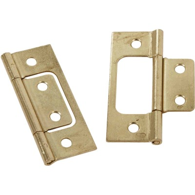 Johnson Hardware Bi-Fold Hinge (2 Count)