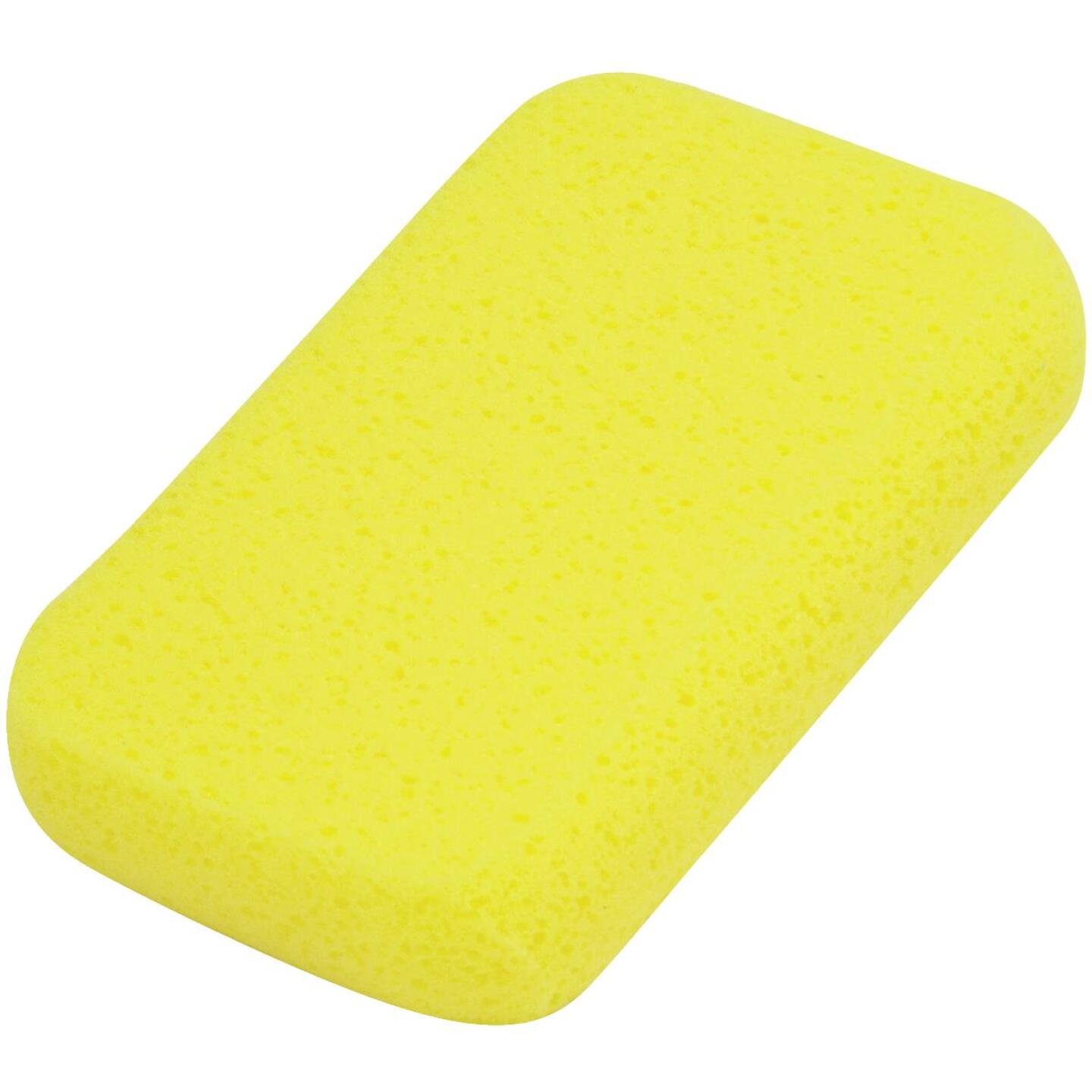 Do it Tile 7-1/4 In. L Grout Sponge Image 1