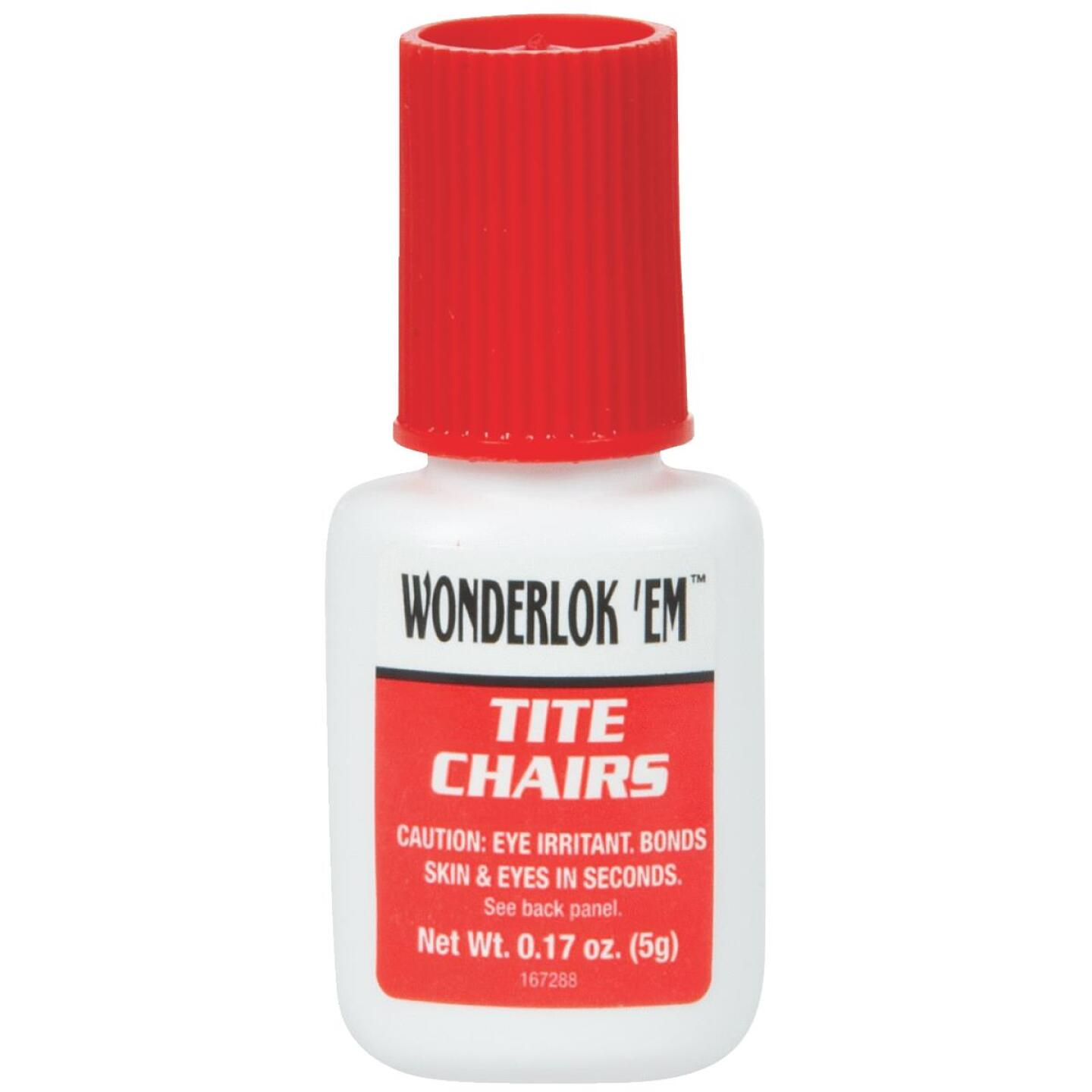 WONDERLOK 'EM 0.17 Oz. Chair Joint Adhesive Image 1