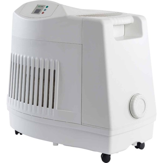 AirCare 3.6 Gal. Capacity 3600 Sq. Ft. Console Evaporative Humidifier