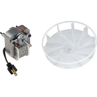 Broan 120V 70 CFM Replacement Exhaust Fan Motor