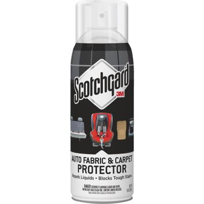 Scotchgard by 3M 10 Oz. Aerosol Auto Fabric and Carpet Protectant