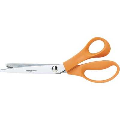 Fiskars 9 In. Stainless Steel Fabric Scissors