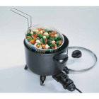 Presto 5 Qt. Kitchen Kettle Multi-Cooker Image 1