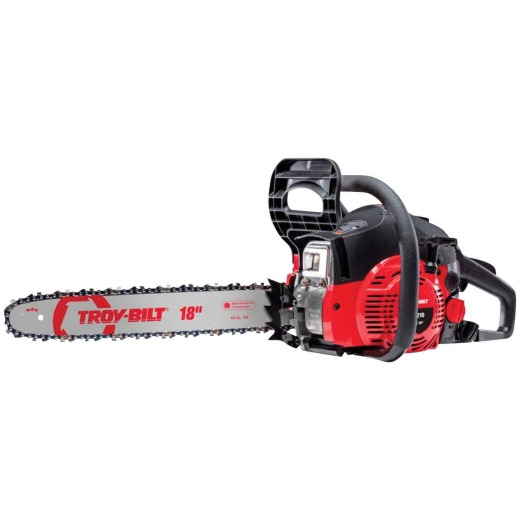 Remington RM4218CS Rebel 42cc 2-Cycle 18 In. Gas Chainsaw