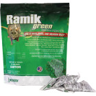 Ramik Green Pellet Bait Pack Rat And Mouse Poison (45-Pack) Image 1