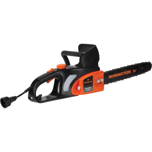 Remington Versa Saw RM1645 16 In. 12A Electric Chainsaw
